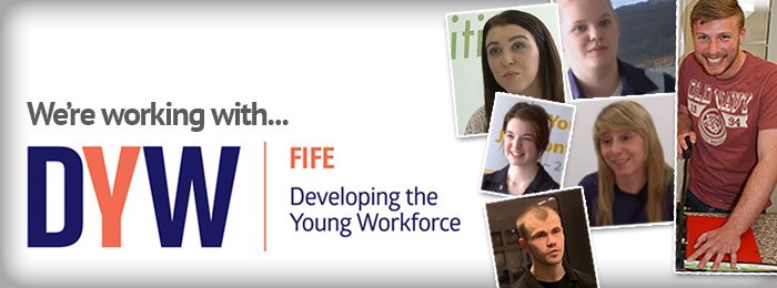 Developing the Young Workforce_Banner