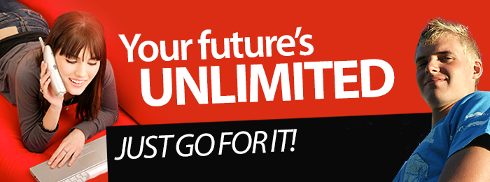 Your Future's Unlimited